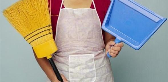 Diarista nem sempre é considerada empregada doméstica