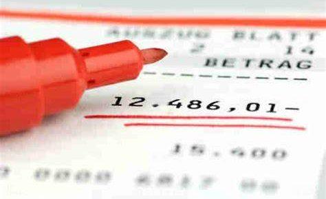 Cuidado com contas bancárias inativas
