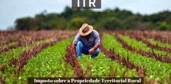 Prazo de envio do ITR 2020 termina na próxima quarta, dia 30/09