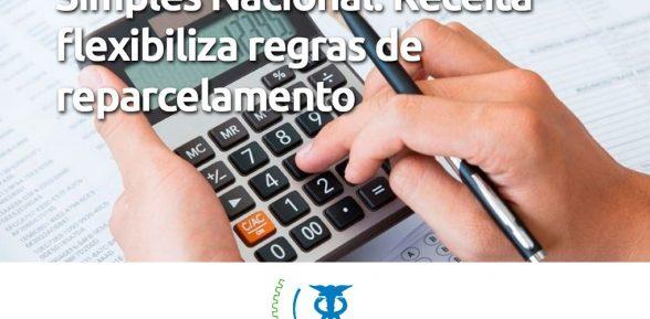Governo federal abre reparcelamento de débitos para empresas do Simples Nacional em novembro