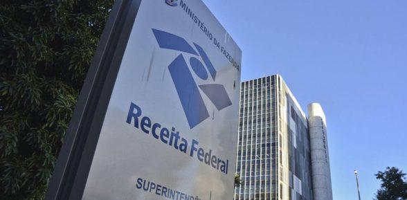 Receita federal está intimando empresas que tem movimentação bancária maior do que as receitas declaradas